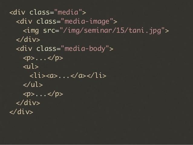 "<div class=""media skin-b"">  <div class=""media-image"">   <img src=""/img/seminar/15/tani.jpg"">  </div>  <div class=""med..."