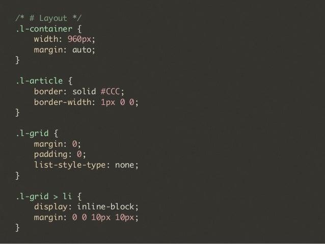 "<div class=""widget"">  <h2>Title</h2>  <p>Text</p> </div>"