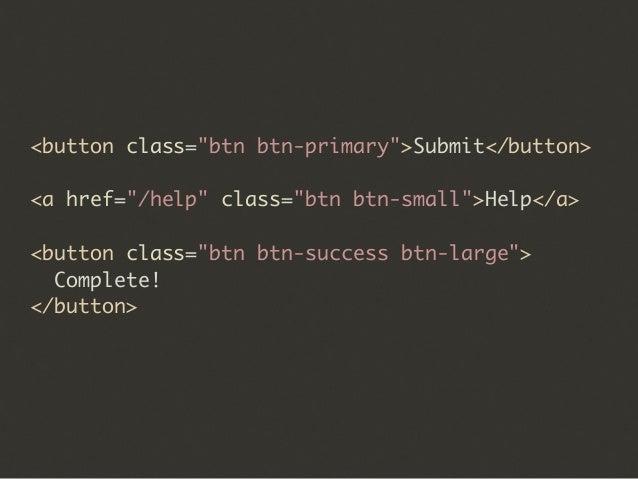 """<div class=""""widget"""">  <h2>Title</h2>  <ul class=""""widget-body"""">   <li>ListItem</li>   <li>ListItem</li>   <li>ListI..."""