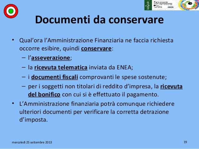 Documenti da conservare simple il regionale cpt lombardia for Quanto tempo conservare documenti 730