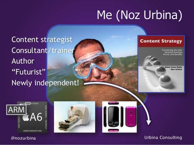 [soap Keynote] The Freedom to Grow: how standards facilitate the techcomm industry [Noz Urbina] Slide 2