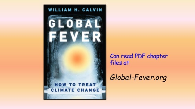 Can read PDF chapter files at Global-Fever.org