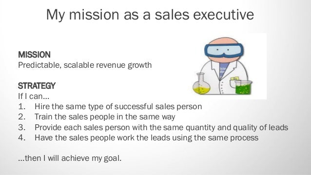 Building a Scalable Sales Team Slide 2