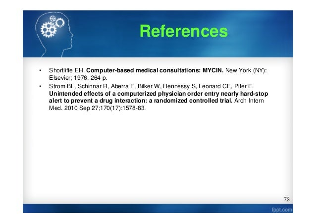 Clinical Decision Support Systems Muict Teaching
