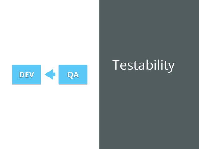 everyone is intelligent enough every tool is cloud enabled every tool is DevOps(tm)