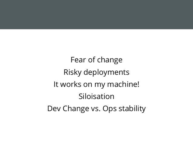 Deployment  How do I deploy this? documentation manual steps prone to errors