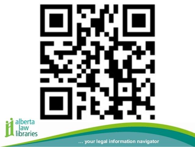 … your legal information navigator … your legal information navigator