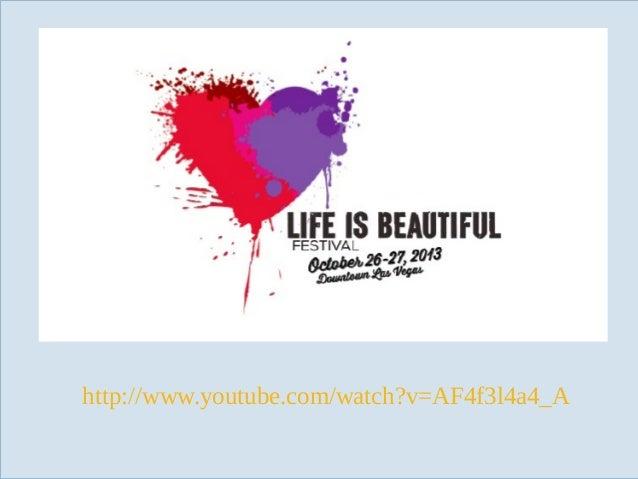 http://www.youtube.com/watch?v=AF4f3l4a4_A Slide 140