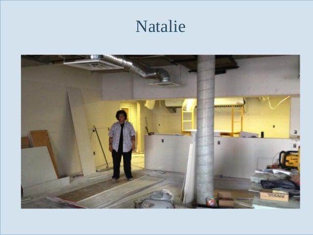 Natalie  Slide 42