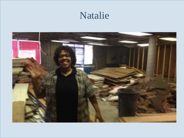 Natalie  Slide 44