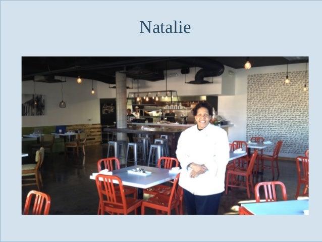 Natalie  Slide 46