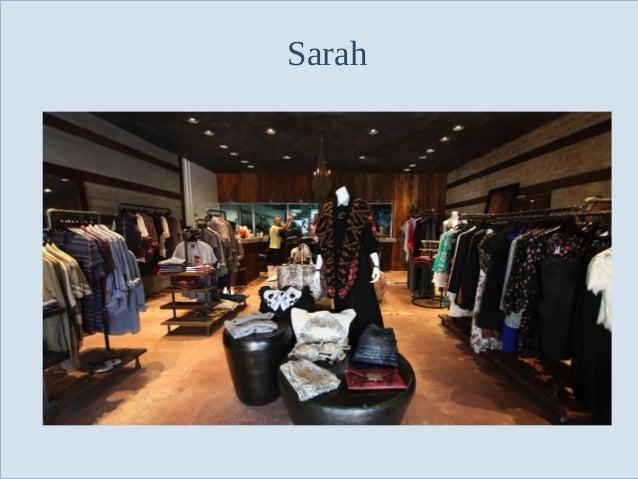 Sarah  Slide 51