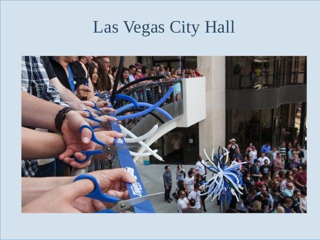Las Vegas City Hall  Slide 8