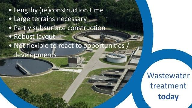 Verdygo a new standard in wastewater treatment economic growth progress greening water 19 sciox Gallery