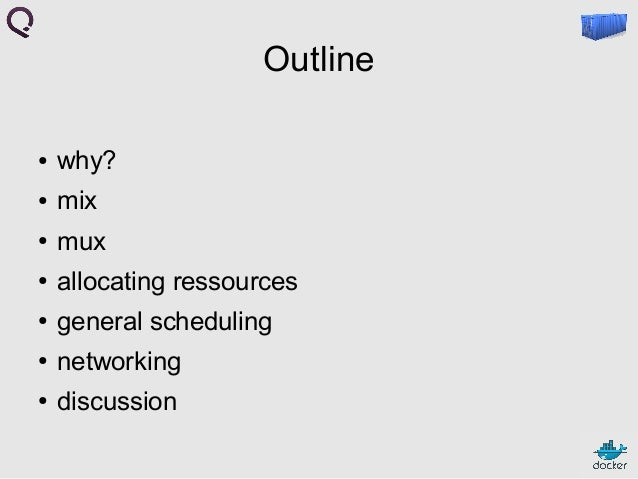 Deploying containers and managing them on multiple Docker hosts, Docker Meetup at RelateIQ Slide 2