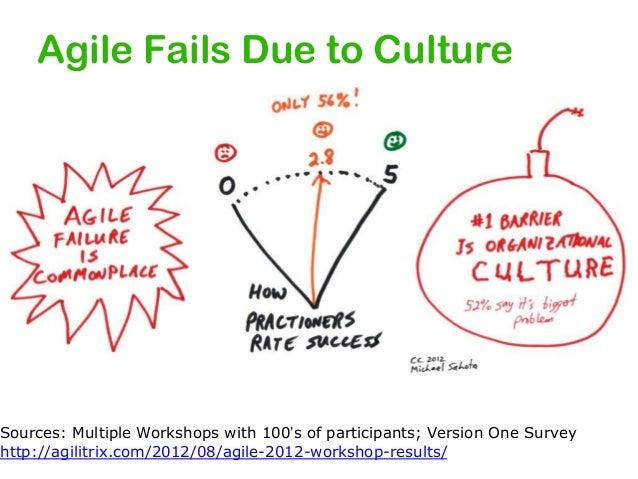 Resultat d'imatges de agile culture