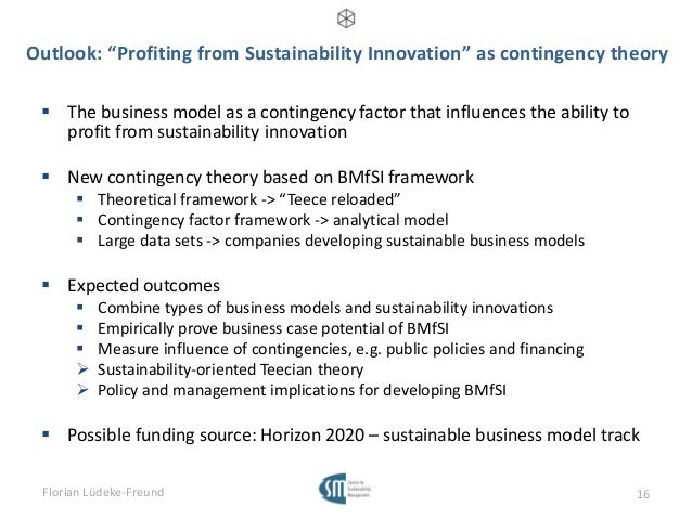 """thesis business model innovation The study conducted in this thesis and the review of existing business model literature show that the business model can in fact be integrated with strategy in order to create a wider understanding of a firm""""s sustained competitive advantage."""
