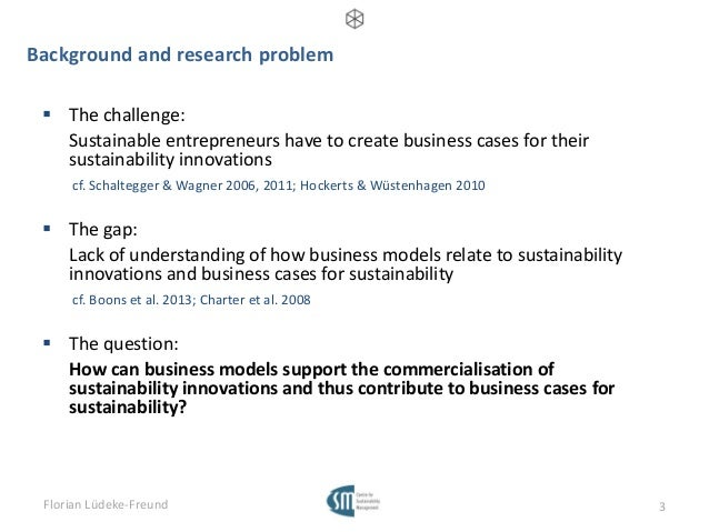 Business model phd thesis