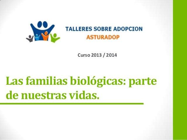2013 12 familia biológica Slide 2