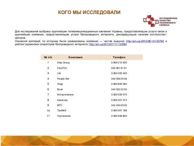 презентация телеком 2013 Slide 3