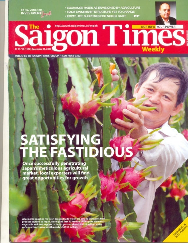 Saigon Times Newspaper picked up the Emeraude Classic Cruises' 10th Anniversary one of the hottest Getting About news, Dec...