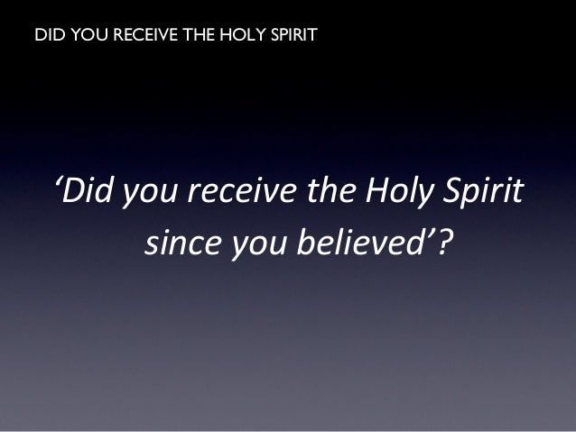 Truth About Baptism, Holy Spirit, Sabbath, Holy Communion, Foot Washing From The Bible