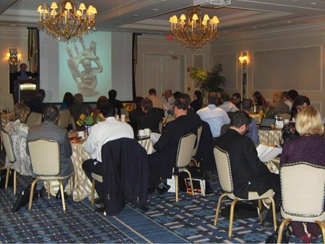 2013 AMDIS Fall Symposium