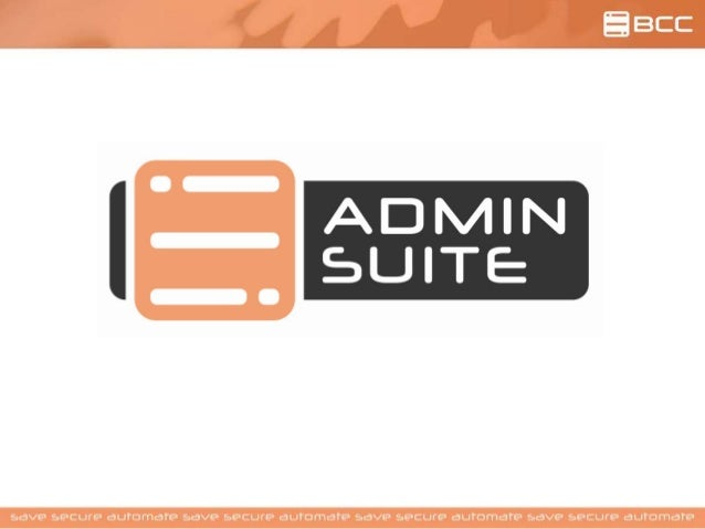 All-in-oneAdministration SuiteFor IBM Notes & Domino