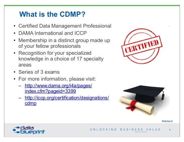 Data Ed Unlock Business Value Through Document Content Management