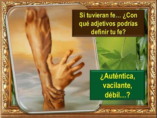 Como discípulos somos continuadores de la misión de Cristo. ¿Qué nos sugiere el texto a la hora de comprender nuestro comp...