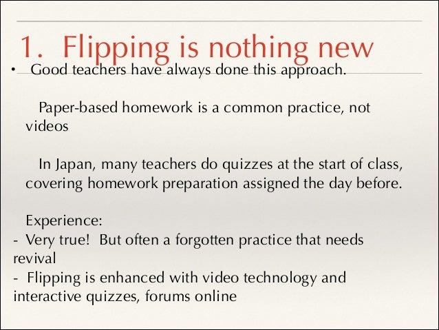 Case 1: Hokkaido University Blended Flip ❖ Students write and say phrases online before coming to class. ❖ 40 minutes of o...