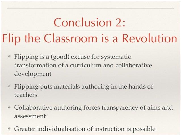 Flip the Classroom in ELT: Gimmick or Revolution