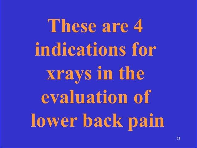 diasthesis on x-ray