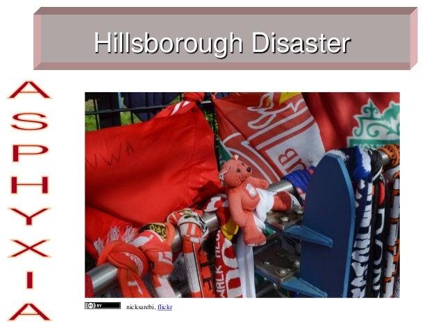 Hillsborough Disaster nicksarebi, flickr