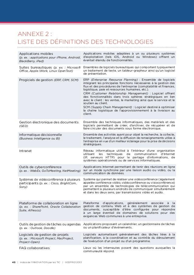 En association avec le CEFRIO et HEC Montréal, le CIGREF délivre les résultats exclusifs d'une enquête menée au sein de so...