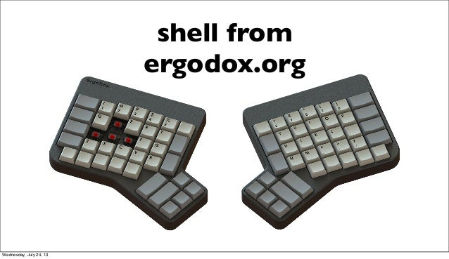 shell from ergodox.org Wednesday, July 24, 13