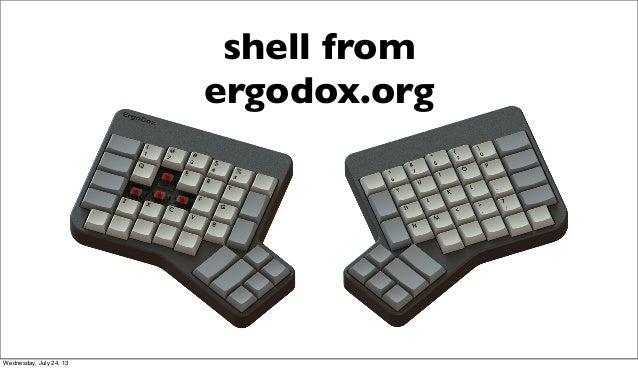 shell from ergodox.org Wednesday, July 24, 13