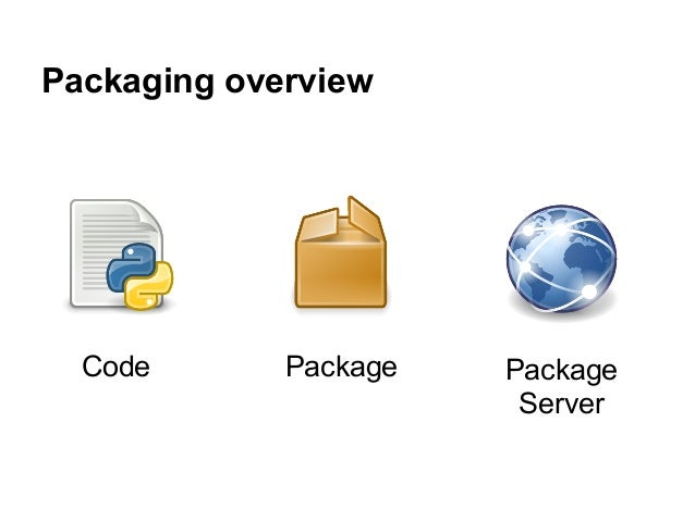 Python packaging and dependency resolution
