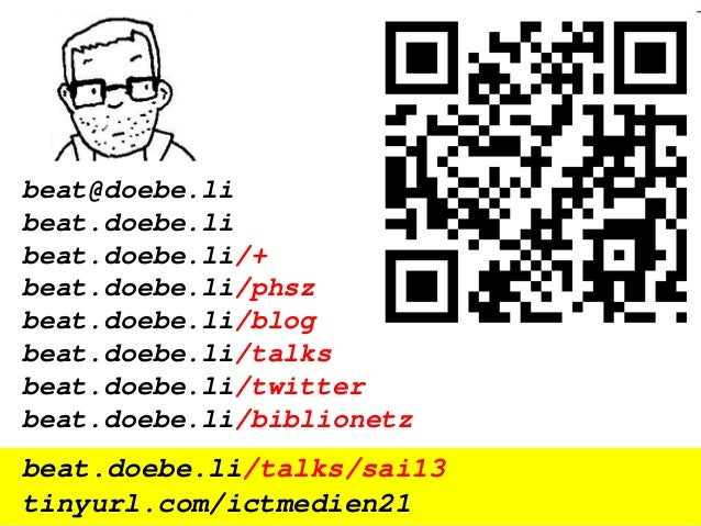 beat@doebe.li beat.doebe.li beat.doebe.li/+ beat.doebe.li/phsz beat.doebe.li/blog beat.doebe.li/talks beat.doebe.li/twitte...