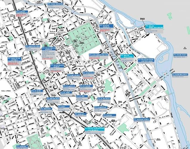 TROIS MAISONS 146 places Place Stanislas : 21 mn  P+R  CARSAT Place Stanislas : 22 mn  Les Tamaris  SAMEDI ET DIMANCHE DE ...