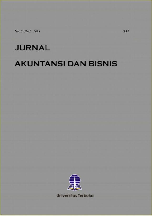 Vol. 01, No. 01, 2013  ISSN
