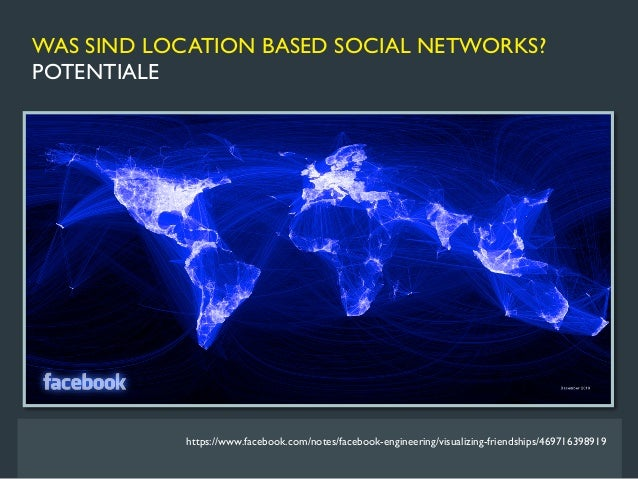 WAS SIND LOCATION BASED SOCIAL NETWORKS?POTENTIALE                          http://www.flickr.com/photos/walkingsf/4671594023