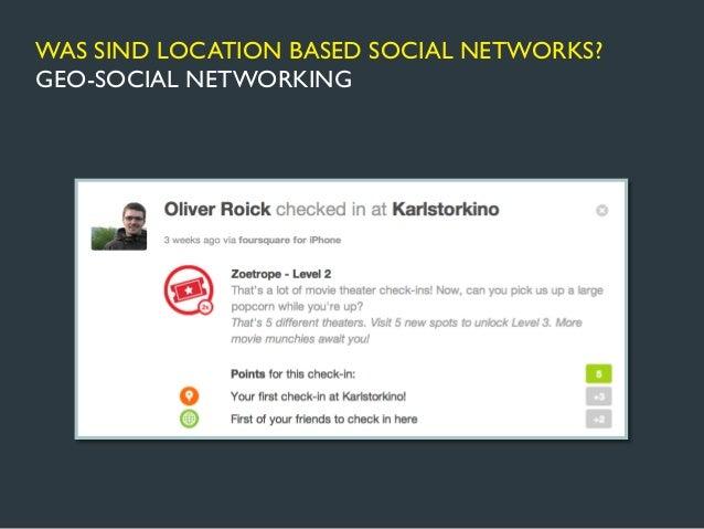 WAS SIND LOCATION BASED SOCIAL NETWORKS?LOCATIVE MEDIA VERSUS MEDIATED LOCALITIESLOCATIVE MEDIA          MEDIATED LOCALITIES
