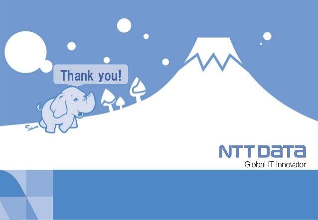 Hadoop上の多種多様な処理でPigの活きる道 (Hadoop Conferecne Japan 2013 Winter)