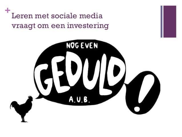 +    Meer weten? Esther van Popta    info@vpconsultants.nl   esther.vanpopta@han.nl