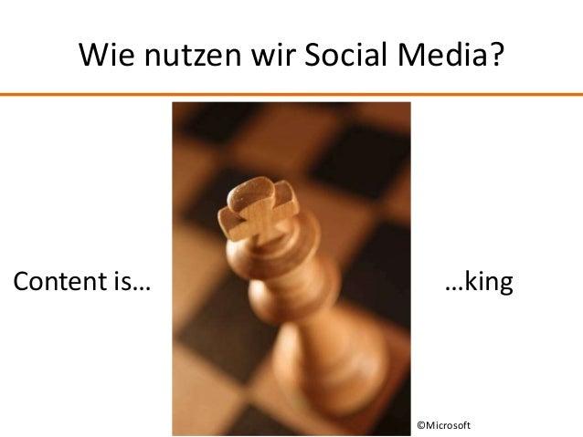 Vom Anbieter- zum NachfragemarktMirko Lange: Die 5 P des Content Marketing                                              ©F...
