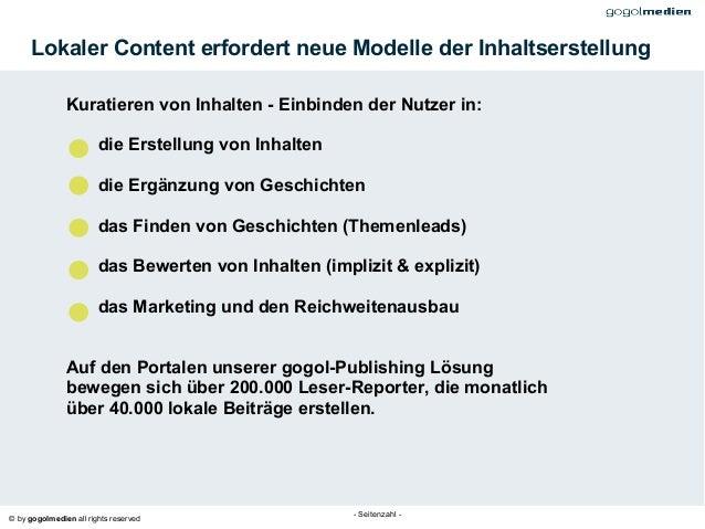 Martin Huber Slide 2