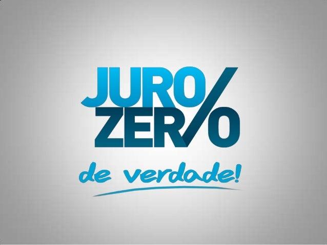 COMO FUNCIONA O JURO ZERO• Empréstimos de até 3 mil reais para o microempreendedor  individual (MEI). São permitidas até d...