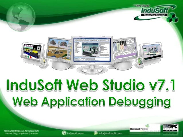 Agenda  • Client overview  • Configuring InduSoft to support web-based clients  • Configure and highlight security setting...