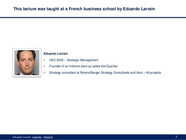 Web-based business models in 2013 Slide 2
